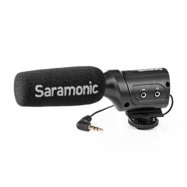 مدیارسان،تجهیزات صدا،تجهیزات فیلمبرداری،تجهیزات صدابرداری،سارامونیک،میکروفن،خرید میکروفن،میکروفن یقه ای،میکروفن سارامونیک،میکروفن دوربین،میرکوفن لپ تاب