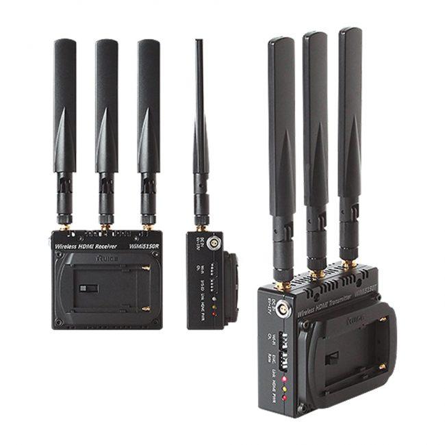 مدیارسان،تجهیزات صدا،تجهیزات فیلمبرداری،تجهیزات صدابرداری،فرستنده،فرستنده و گیرنده،فرستنده و گیرنده تصویر،نیمباس،فرستنده های نیمباس،NIMBUS WiMi 5150،NIMBUS،فرستنده تصویر