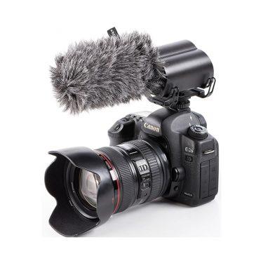 مدیارسان،تجهیزات صدا،تجهیزات فیلمبرداری،تجهیزات صدابرداری،سارامونیک،میکروفن،خرید میکروفن،میکروفن یقه ای،میکروفن سارامونیک،میکروفن دوربین،میرکوفن لپ تاب،saramonic،mediaresan،میکروفن Saramonic Vmic،میکروفن Vmic