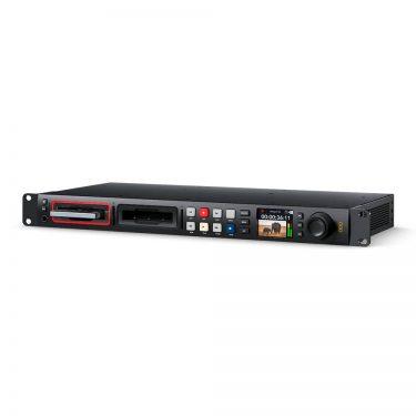 رکوردر تصویر HyperDeck Studio HD Pro، رکوردر تصویر هایپردک استودیو،خرید hyperdeck studio hd pro،studio hd pro